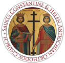 Sts. Constantine and Helen Antiochian Orthodox Christian Church