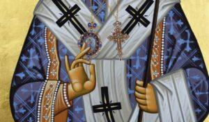 Sts Constantine Helen Dallas give st nicholas memorial fund